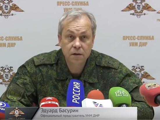 В ДНР опровергли данные об участии России в боях под Иловайском