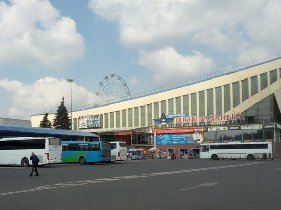 Судьбу челябинского автовокзала решат жители города