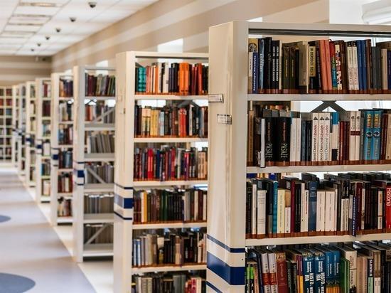 Читателей в библиотеках начнут обслуживать «умные» полки