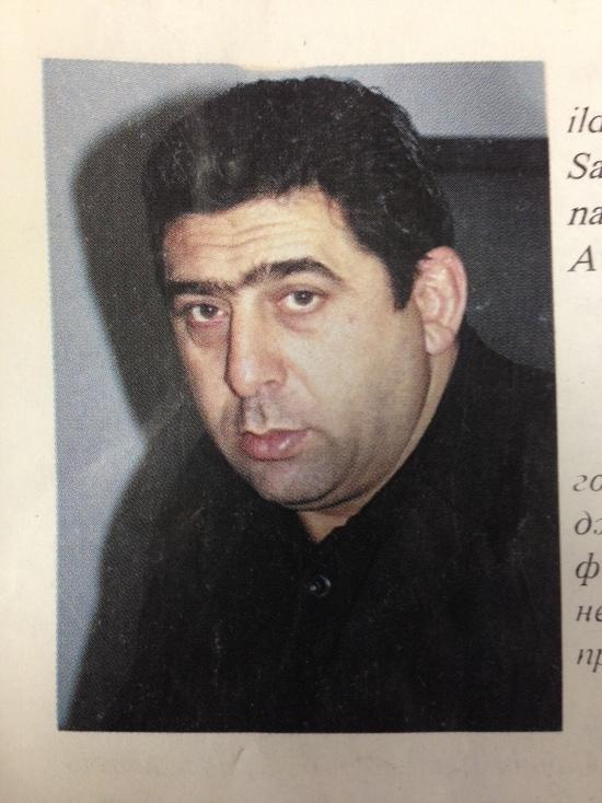 В Баку приговорили бандита, державшего в страхе петербургских предпринимателей