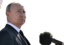 Путин: разговоры с Зеленским внушают осторожный оптимизм