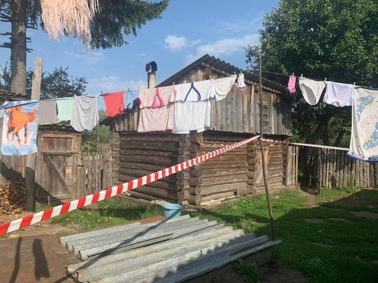 Жуткий быт ульяновского подростка-убийцы: мать пила, отец-инвалид бросил