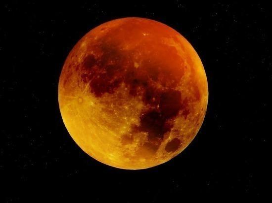 Доказано земное происхождение доставленного американцами камня с Луны