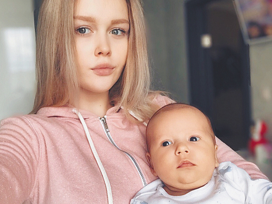 """""""Он был в шоке"""": удивительные особенности жизни матерей-школьниц"""