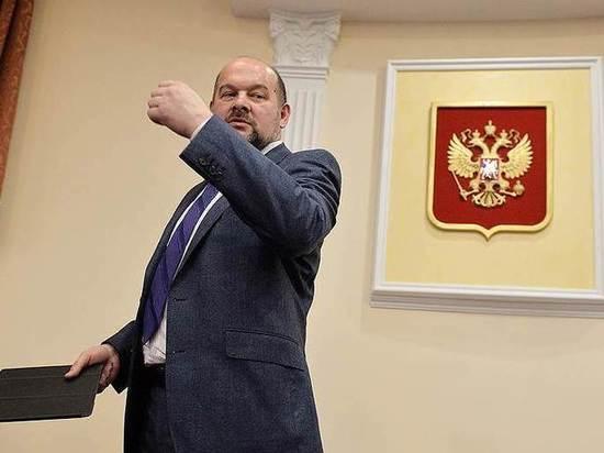 Орлов провалил туристическую отрасль в Архангельской области