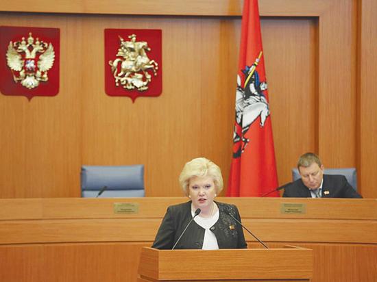 Зарегистрированный кандидат в депутаты Мосгордумырассказала отрудностях начала кампании