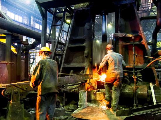Агрегатный завод  увеличиваетпоказатели