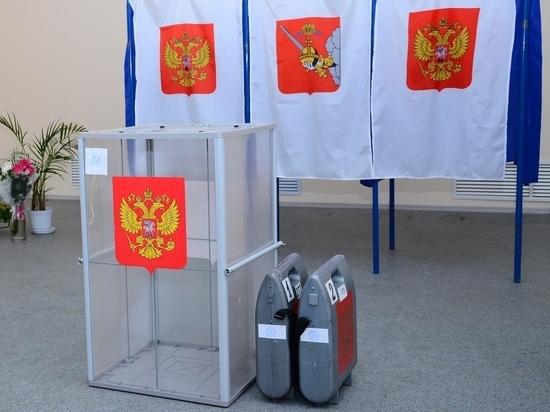 В Калмыкии более 130 кандидатов метят в депутаты столичного горсобрания