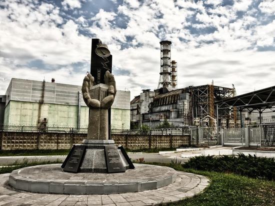 Эксперт оценил правдивость доклада разведки США о Чернобыле