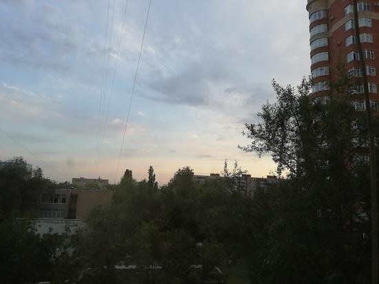 Сегодня ночью в Оренбурге в Степном пахло газом