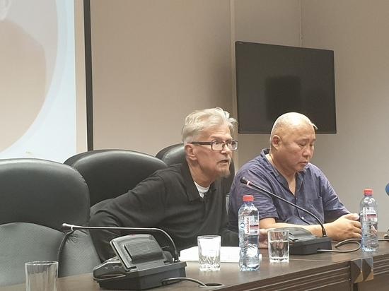 В Улан-Удэ пенсионерка обвинила Эдуарда Лимонова в сексуальной разнузданности