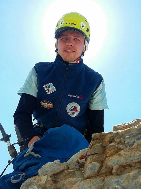 Томский альпинист-инструктор ответил на обвинения сына погибшего при сходе лавины туриста
