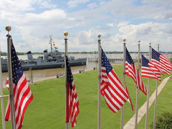 Адмирал ВМС США сообщил о готовности к операции против Венесуэлы