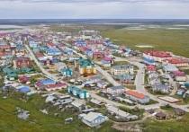 Коммунальщики подготовили Шурышкарский  район к зиме на 45%