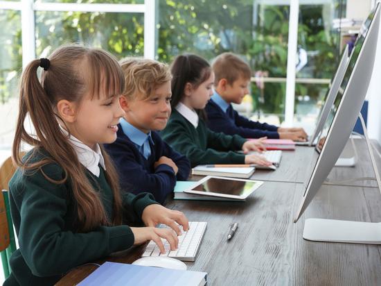 НСО получит миллиард на создание цифровой образовательной среды
