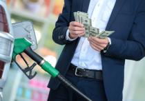 Красноярский край вошел в 20-ку регионов с доступным бензином