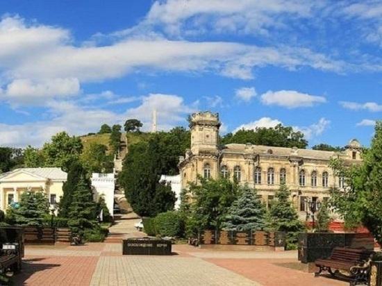 Керчь попала в лидеры рейтинга самых тихих и комфортных городов РФ
