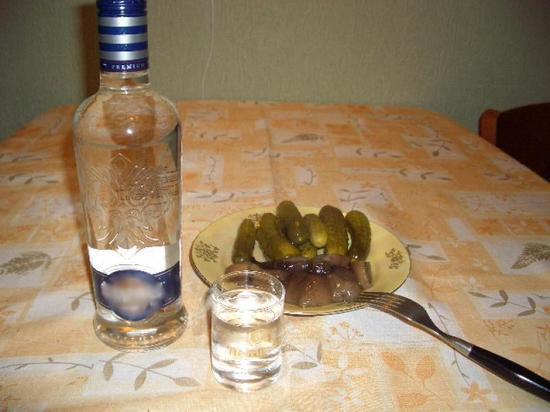 С начала года от отравления алкоголем в Башкирии погибли 113 человек