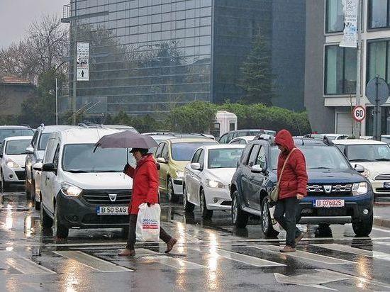 Проблема парковки в немецких городах приобретает глобальные масштабы