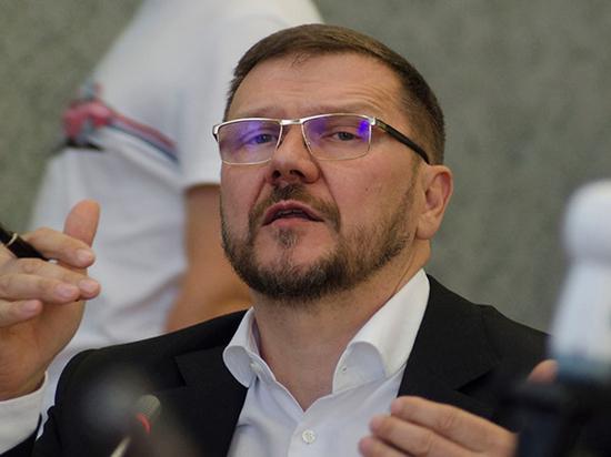 Константин Захаров: «Конкуренцию со Свердловской областью надо заменить на кооперацию»