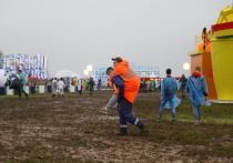 В Нижегородской области прошел фестиваль AFP (18+)