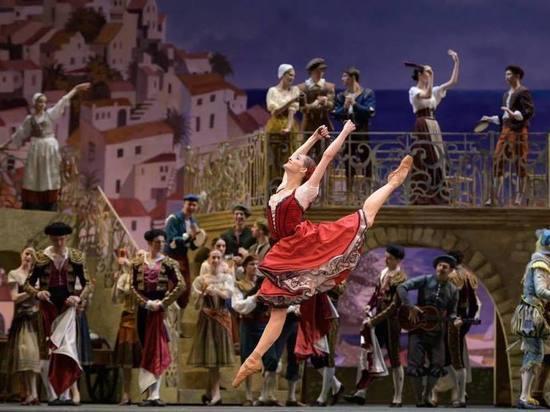 Балетная труппа Большого театра завершила триумфальные гастроли в Великобритании
