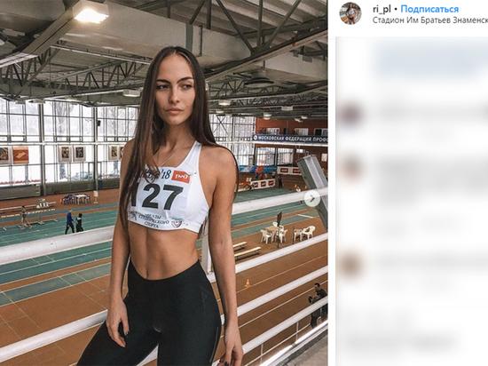 Названа причина смерти чемпионки России по легкой атлетике