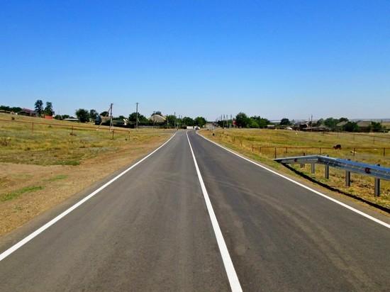 Ставропольские дорожники активно участвуют в реализации нацпроектов