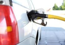 В рейтинге по доступности бензина Псковская область заняла 72 место