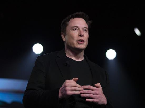 Илон Маск: в Землю врежется огромный камень, и мы беззащитны