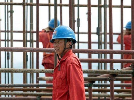 В Калмыкии обсудили квоту на иностранных рабочих