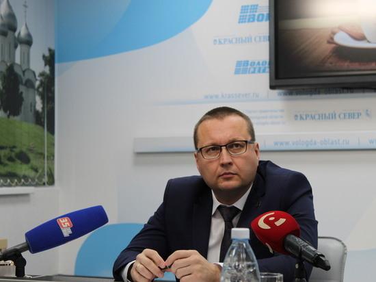 Предварительные итоги градсоветов и «мусорной» реформы подвели на Вологодчине
