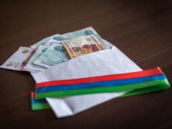 Карелиястат: средняя заработная плата выросла до 42 тысяч рублей