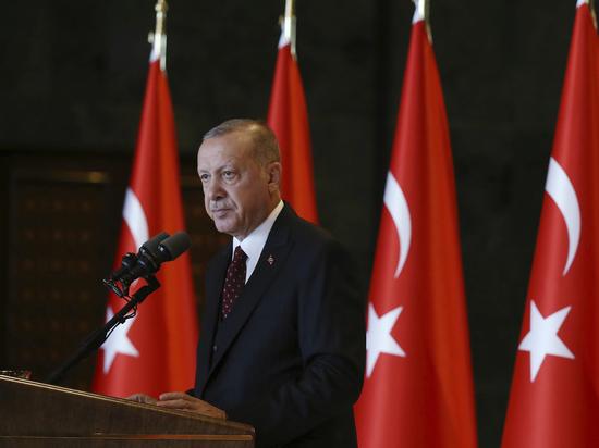 Атака на турецкий конвой: пойдет ли Эрдоган на конфронтацию с Россией