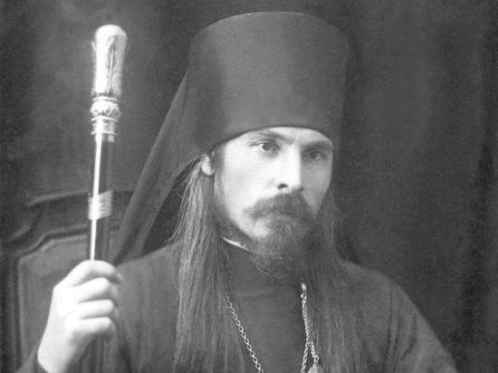 Жизнь и судьба курского  архиерея Онуфрия (Гагалюка)