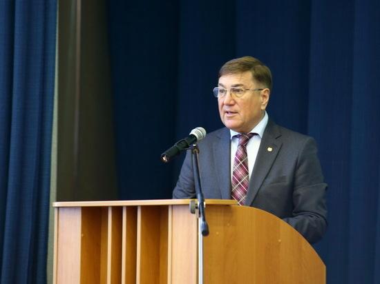 Не моя компетенция: вице-губернатор не смог объяснить рост тарифов на 20%