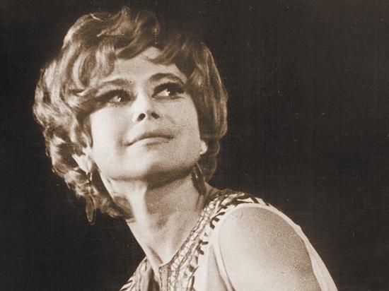 Великолепная восьмерка Светланы Немоляевой: «Меня называли куском дисциплины»