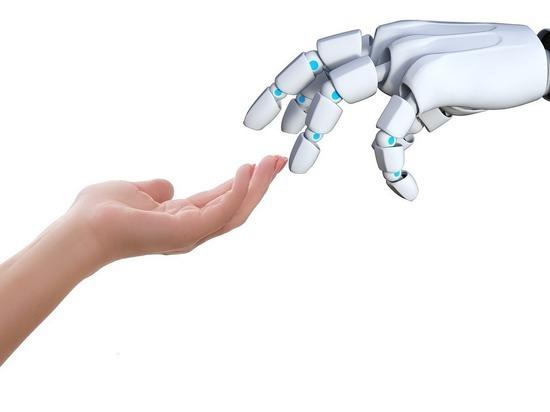 Каждый пятый россиянин боится, что его заменит робот