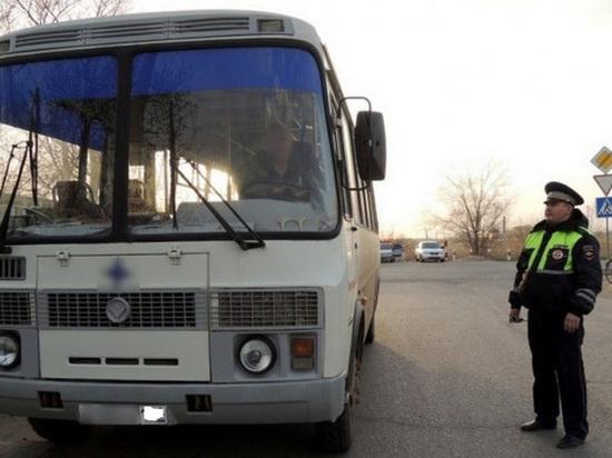 Пьяного водителя школьного автобуса оштрафовали на 20 тысяч рублей