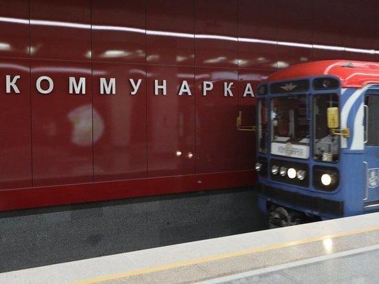 Коммунарскую ветку метро продлят до Троицка