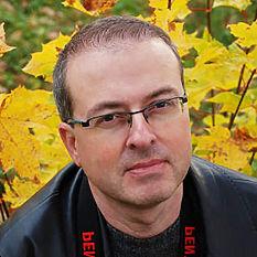 Георгий Степанов