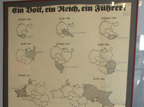 Вскрылись засекреченные факты начала Второй мировой: паника сверхдержавы