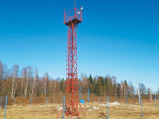 Эксперт объяснил, почему перестали работать две российские станции мониторинга радиации