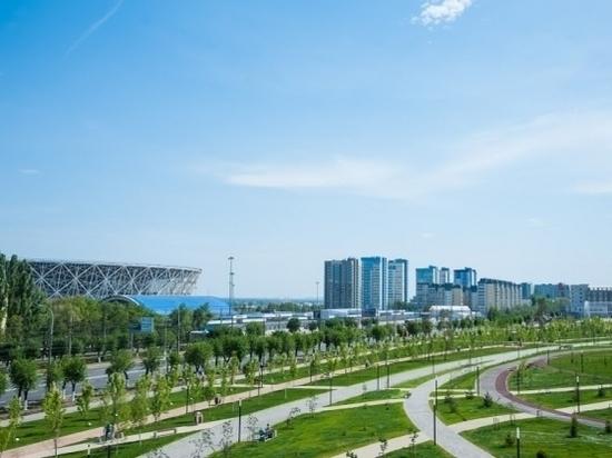 Бочаров обозначил проекты развития Волгоградской области на 5 лет