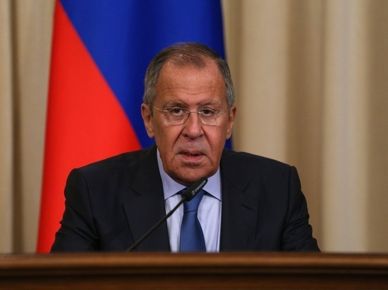 Эксперт оценил слова Лаврова об ударах по Идлибу: давно пора