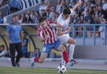 Премьер-лига КФС: в 1-м туре забито 14 голов - побеждали только хозяева поля