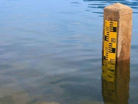 Уровень Амура у Хабаровска превысил 6 метров
