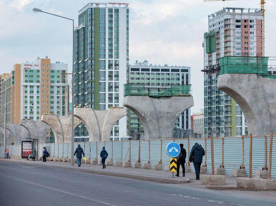 Проблемы и перспективы строительства LRT в столице Казахстана