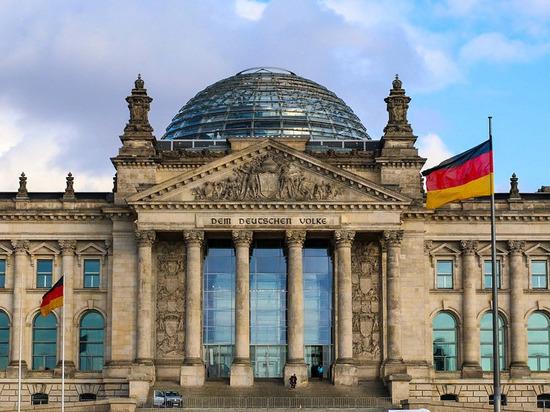Глава МИД Германии заявил о необходимости открытого диалога с Россией