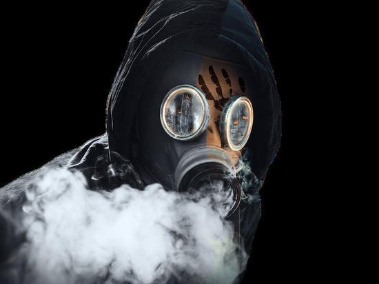 Алтайский край ждет второй Чернобыль?